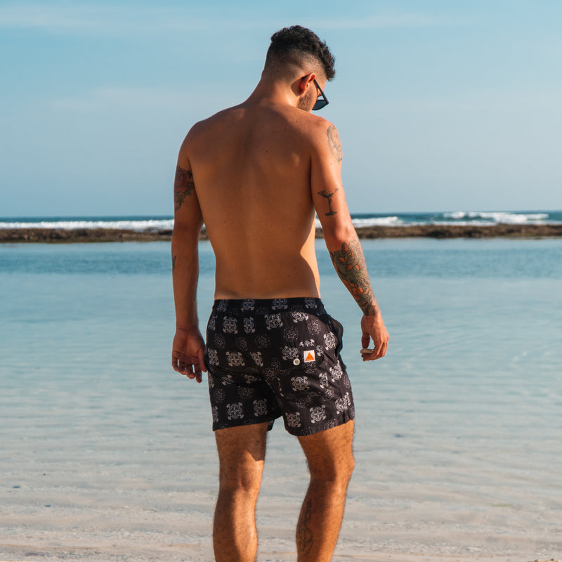 Shop Board Shorts For Men - Swimwear for Men Online India