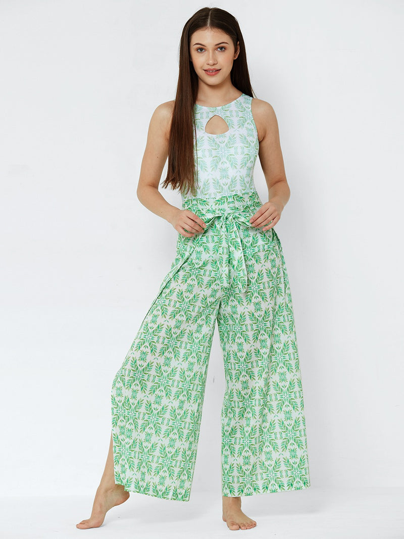 Hope Island Wrap Pants