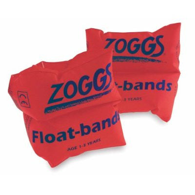 Zoggs Float Bands (upto 6 years)