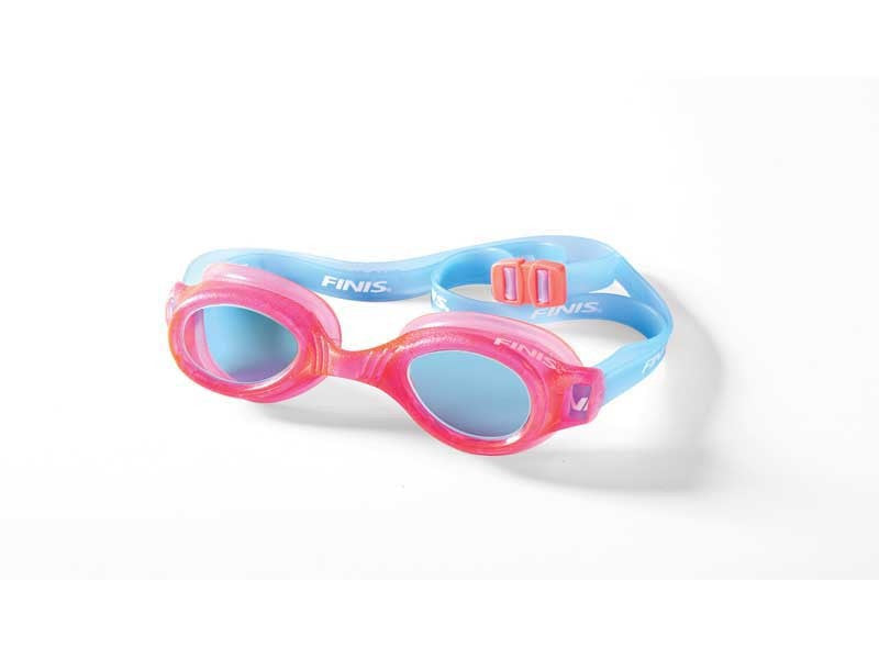 FINIS Kids H2 Goggles Pink