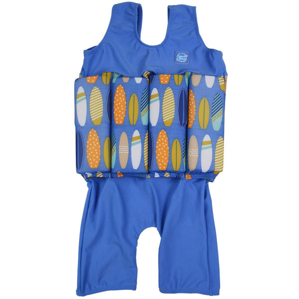 Short John Surfs Up Float Suit