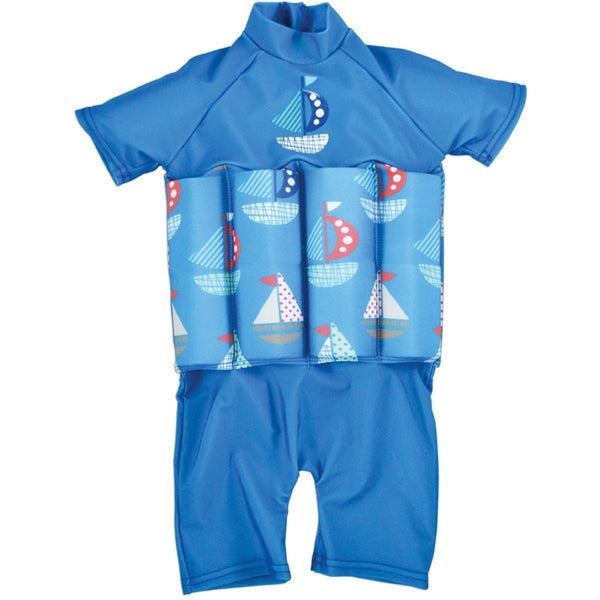 UV Float Suit Set Sail