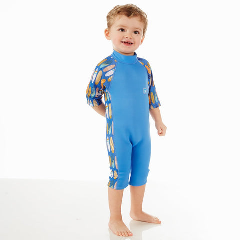 UV Combi Surfs Up Wetsuit