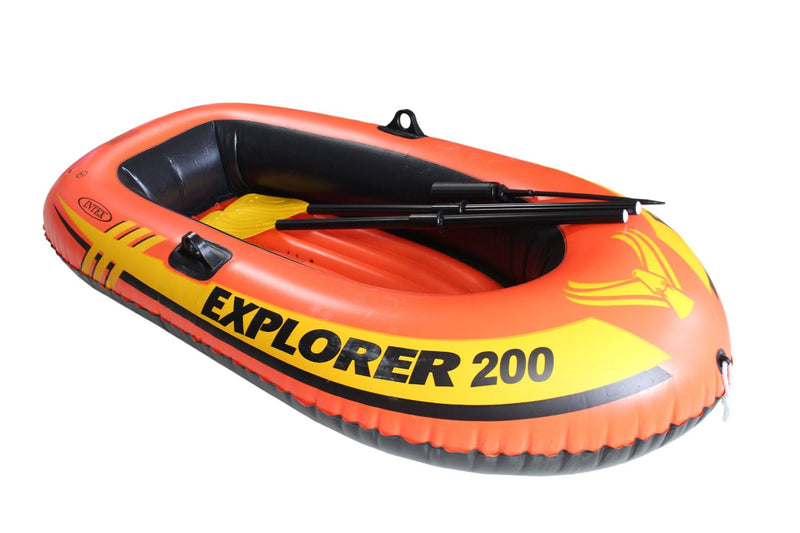 Inflatable Boat 2-person