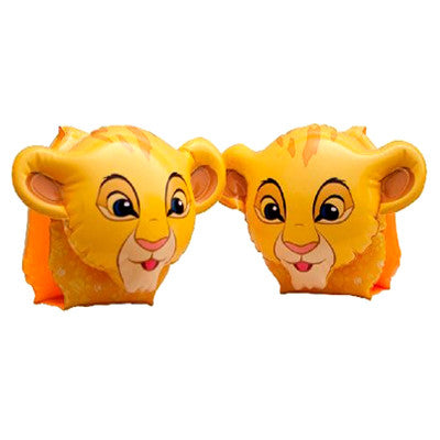 Lion King Arm Bands