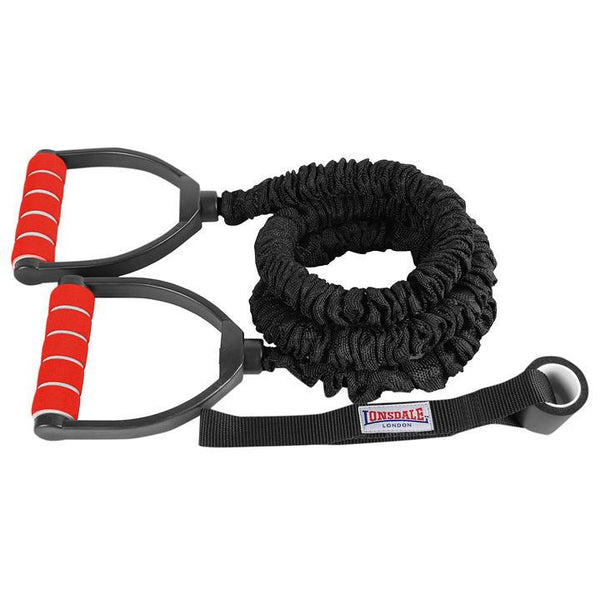 Lonsdale Resistance Training Rope