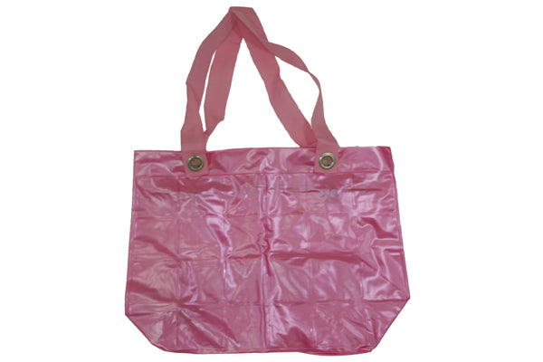 Inflatable Bubble Bag - Pink
