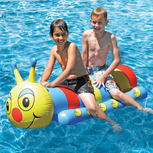 Inflatable Pool Caterpillar The Beach Company Online India
