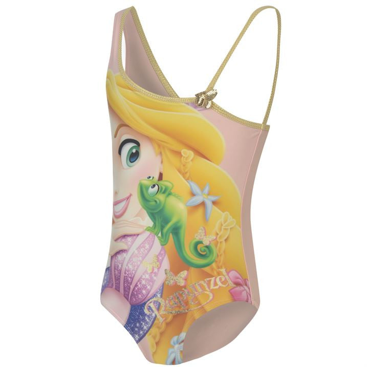 Rapunzel Swimsuit (2-3yrs Only)