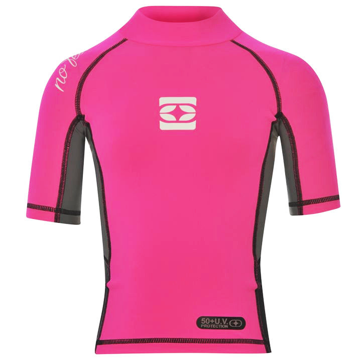 No Fear Rash Vest