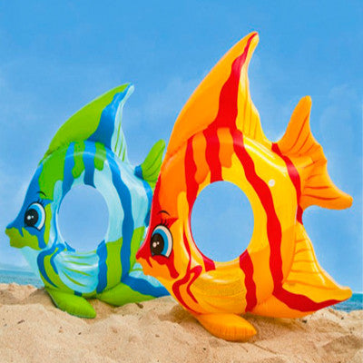 Tropical Fish Ring
