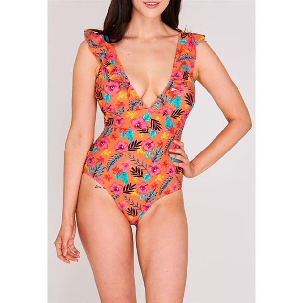 Ladies Swimsuits and Bikini Online - The Beach Company