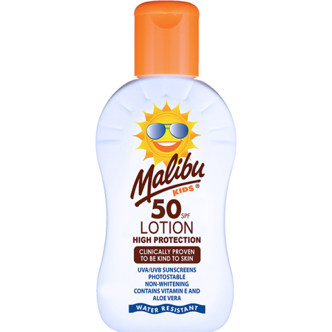 Lotion SPF50 Kids 100ml