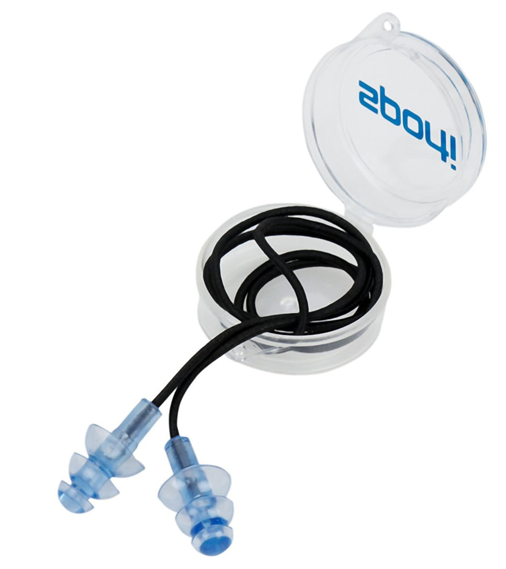Sporti Ear Plugs with String