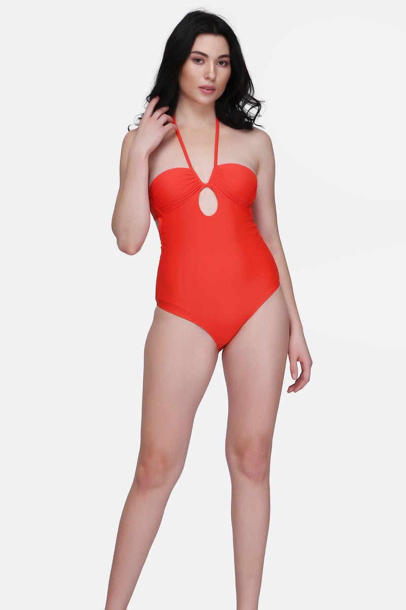 Swimwear In India For Women Online - The Beach Company