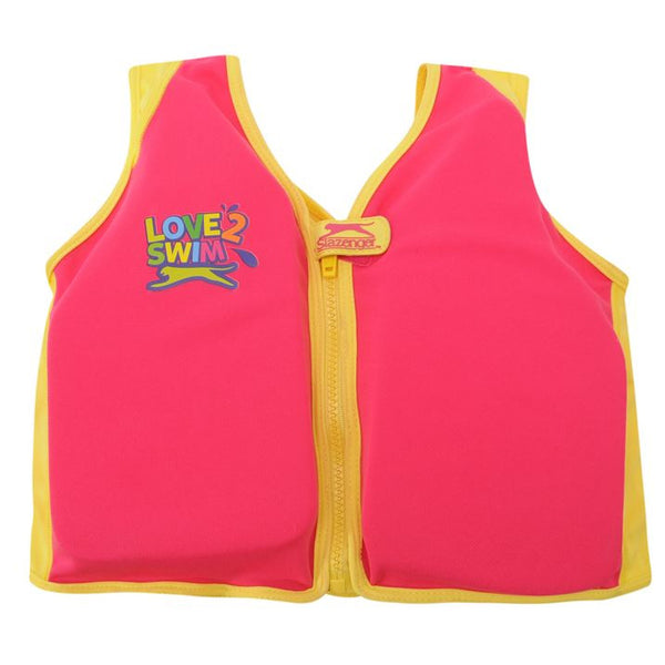 Slazenger Float Vest (Girls)