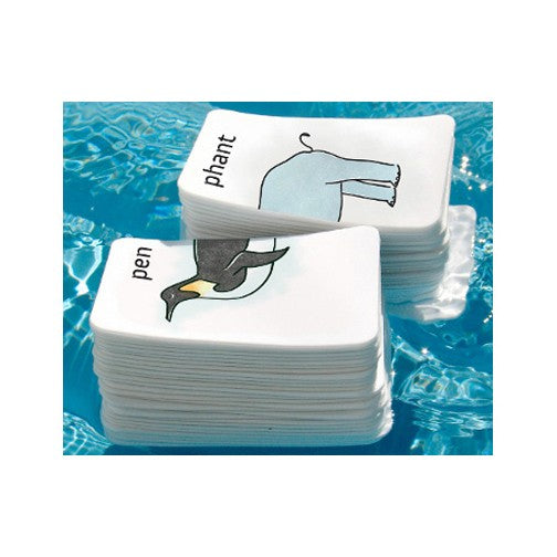 Splashimals Floating Cards
