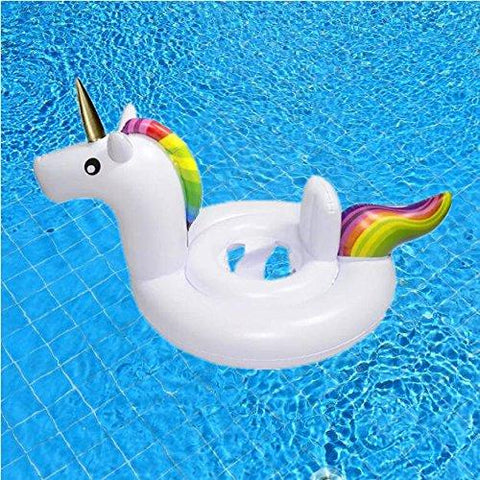 Baby Float Unicorn (Swim-Seat)