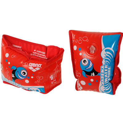 Arena Soft Armbands (1-6 years)