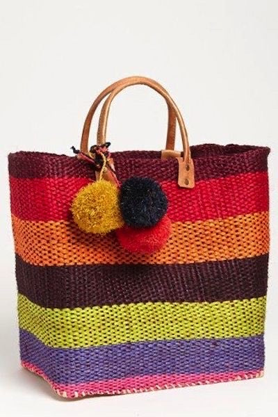 The Beach Company - Shop Beach Bags and Totes Online in India