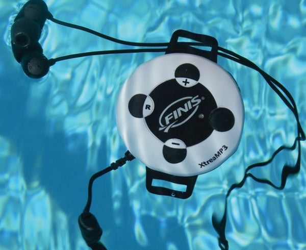 FINIS XtreaMP3 Player