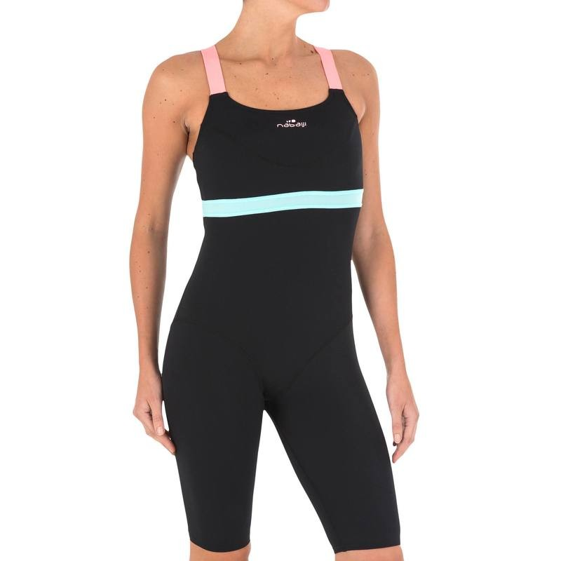 Aqua Biking Jammer Swimsuit