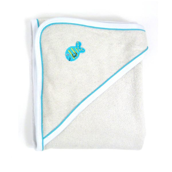 Apres Splash Hooded Towel
