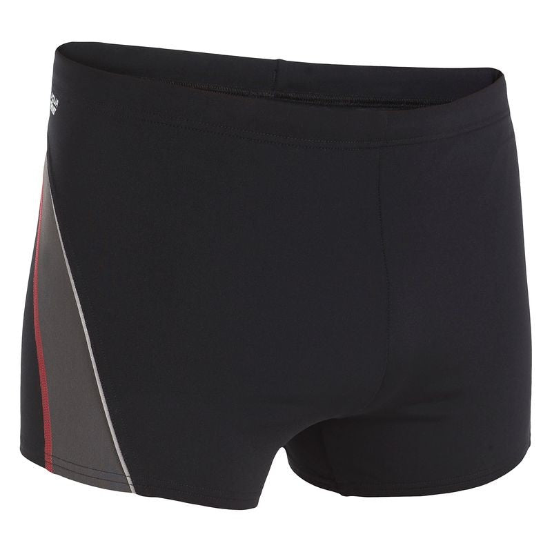 Black/ Grey Swim Shorts