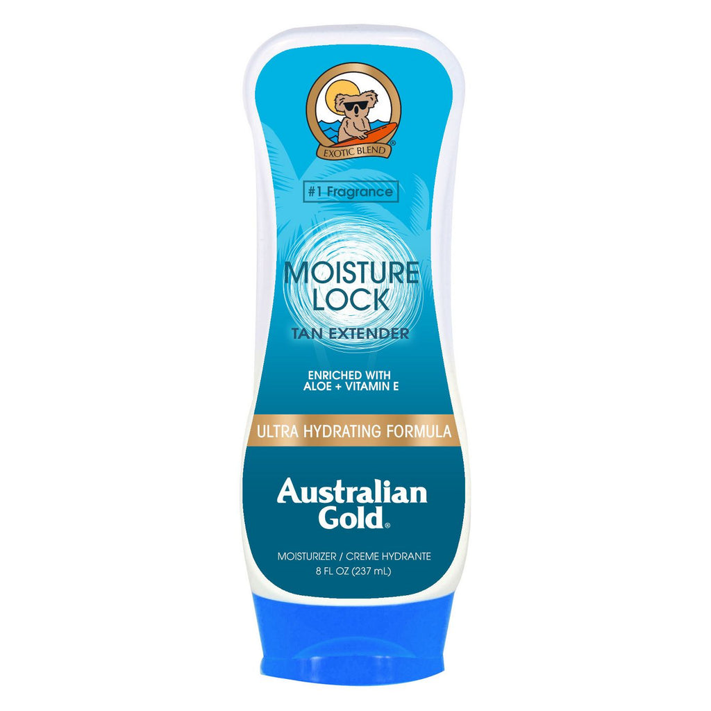 Australian Gold Moisture Lock Lotion - 235ml