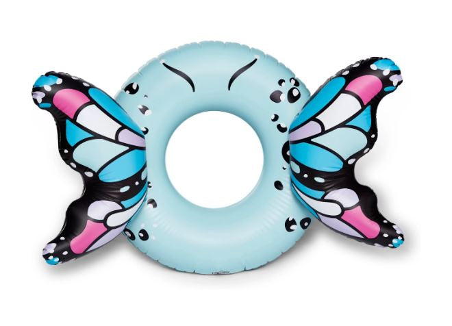Butterfly Wings Pool Float