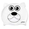 Finis Kids Swim Cap - Polar Bear