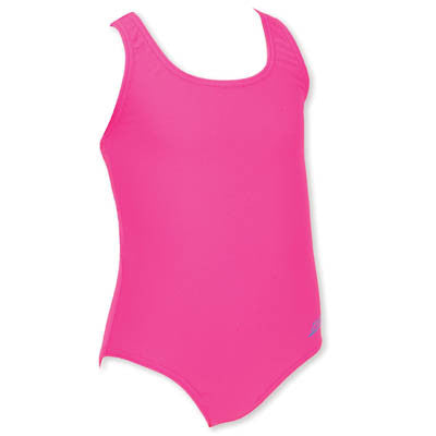 Zoggs Bellambie ActionBack Pink - Zoggs Swimwear for Kids