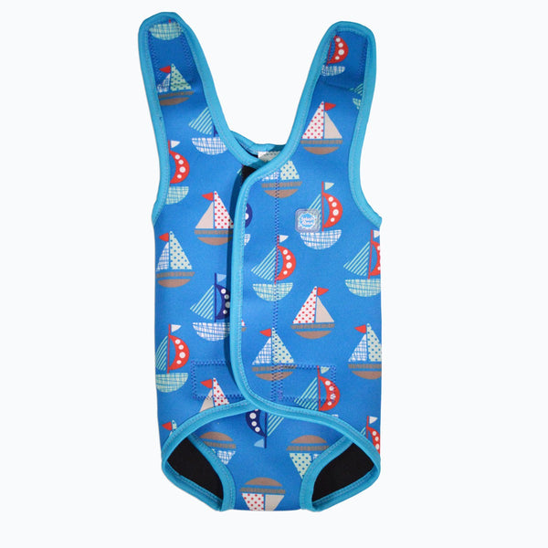 Splash About Baby Wrap™ Set Sail