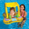 Canopy Baby Float