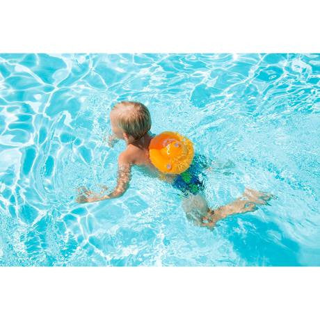 Inflatable Learn to Swim Belt 15-30 KG
