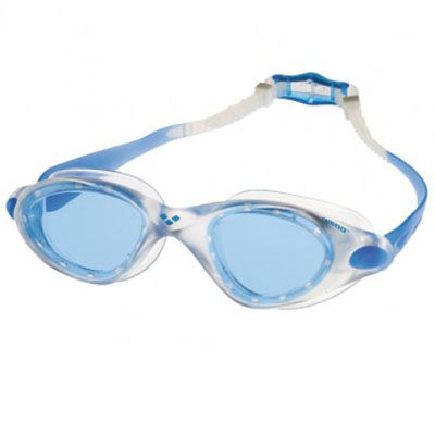 Arena Cruiser Goggles- Clear Blue