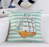 Marine Ship Cushion Cover