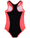 Diamante Heart Swimsuit (5-6yrs Only)