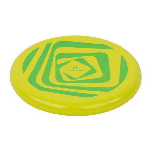 DSOFT FRISBEE - Surprise Blue &  Loop Green (Set of 2)