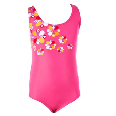 Zoggs Ellis ActionBack - Zoggs Swimsuits for Girls