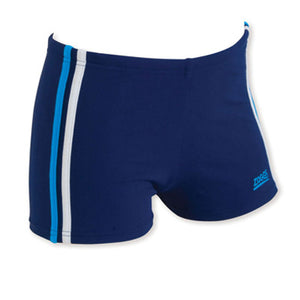 Zoggs Etty Hip Racer - Swim Shorts for Boys
