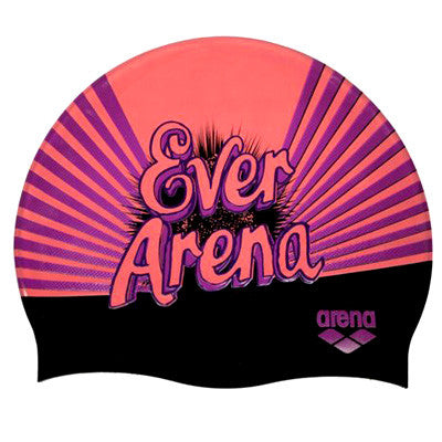 Ever Arena Girls Swim Cap