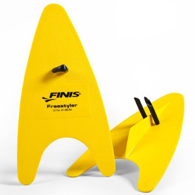 FINIS Freestyler Hand Paddles Adult