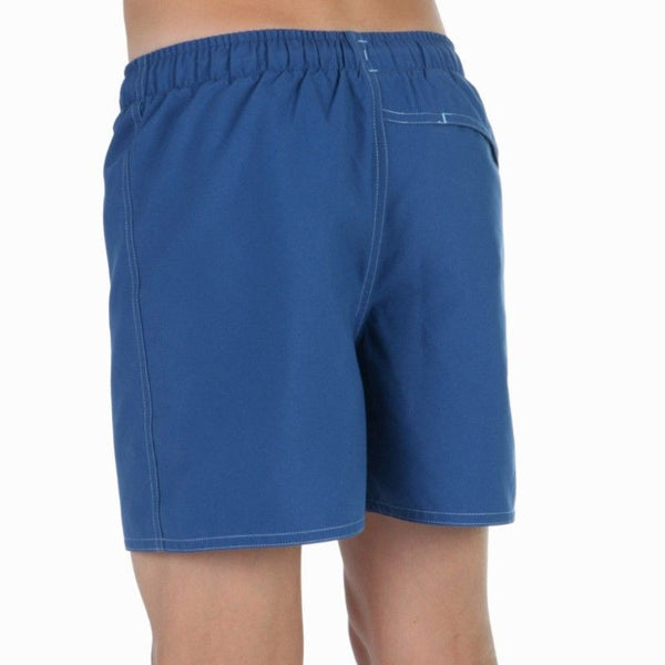 Blue Board Shorts Jr (8yrs Only)
