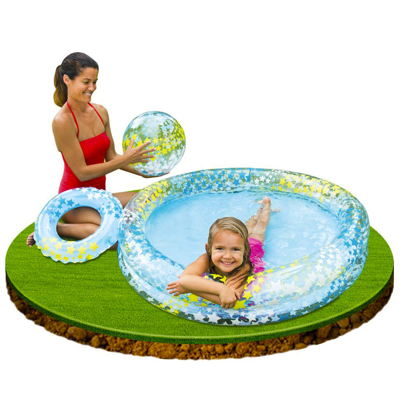 Stargaze Pool Set