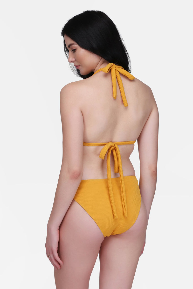 Gili Cut-Out Reversible Swimsuit
