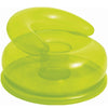 Green Transparent Fun Chair - Jr