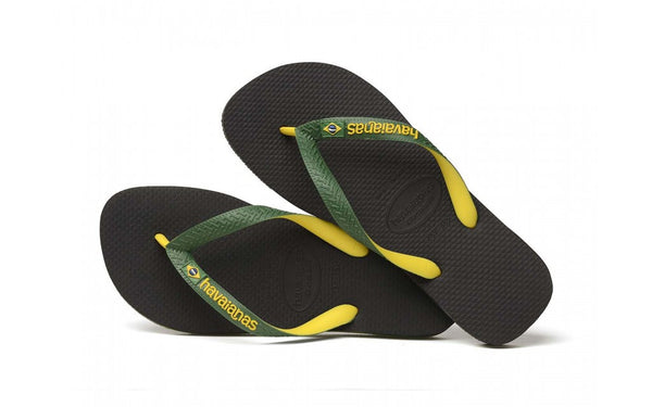 Brasil Mix by Havaianas (4 Colors)