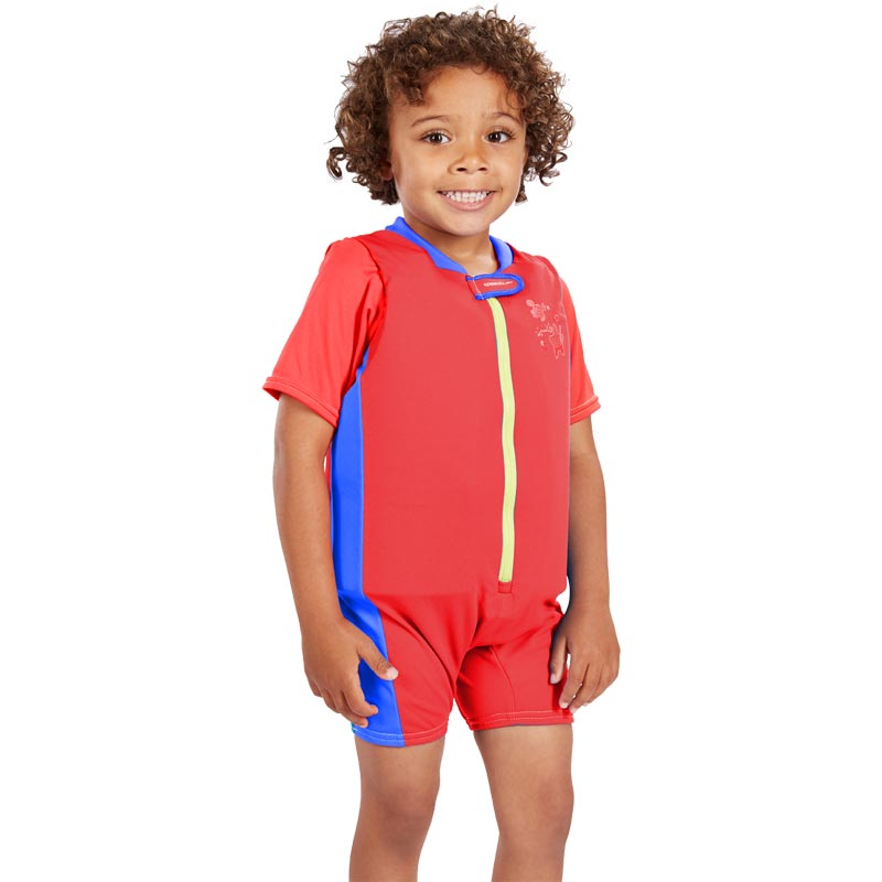 Speedo Sea Squad Float Suit