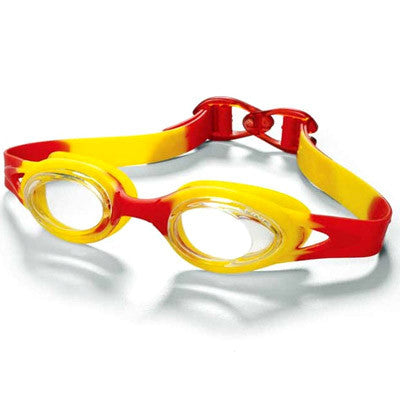 FINIS Kids Jellys Goggles Yellow
